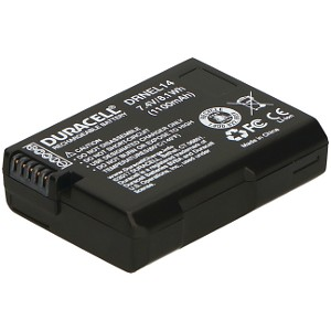 Digital SLR D3300 Battery