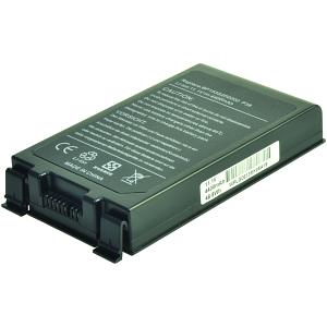 8615/P Battery (6 Cells)