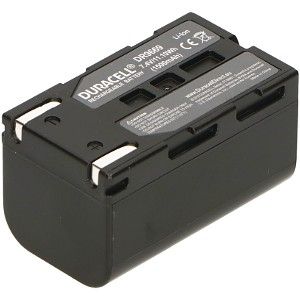 VP-DC165Wi Battery (4 Cells)