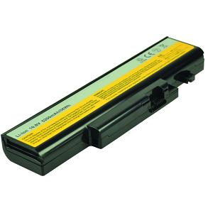 Ideapad Y470N Battery (6 Cells)
