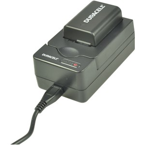 DCR-30 Charger
