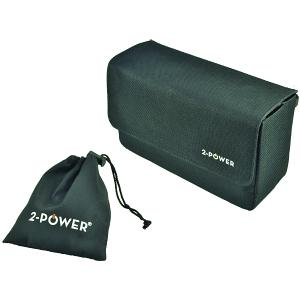 TravelPro 257CXA Battery (External)
