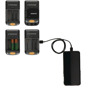 FinePix S3400HD Charger