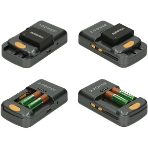 HLD-2 (Battery Holder) Charger