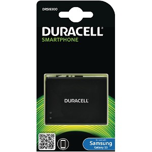 Duracell replacement for Samsung EB-L1G6LLUCSTD Battery