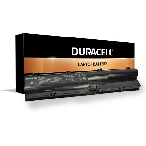 Duracell replacement for HP HSTNN-Q89C Battery