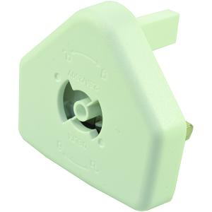 Iconia W510 Plug Plate (UK) for KP.01801.003
