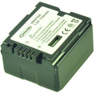 HDC-SD20 Battery (Panasonic)