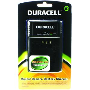 Duracell DR5700G-UK replacement for Panasonic DE-A66A Charger