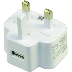 Galaxy S4 Mini Travel Adapter 5.1V 2.1A Bulk