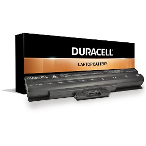 Vaio VGN-CS26T/W Battery (6 Cells)