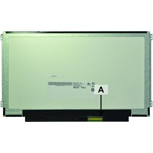 2-Power replacement for Lenovo 04W3555 Screen