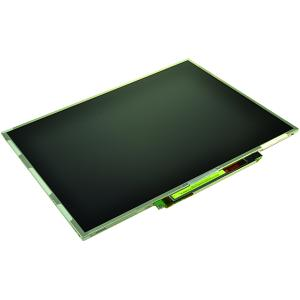 Latitude D530 14.1'' XGA LCD Display w/o Screen Cable