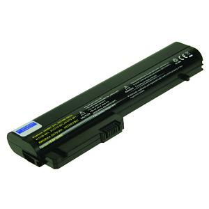 EliteBook 2530P Battery (6 Cells)