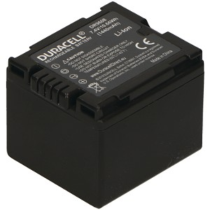 NV-GS27EG-S Battery (4 Cells)