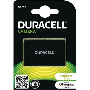 Duracell DRF60 replacement for Rayovac RV-DC2600 Battery