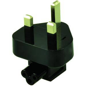 NP900 Ultrabook UK Plug Accessory
