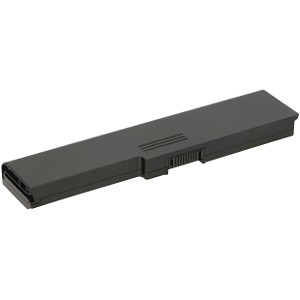 Satellite L655D-S5110RD Battery (6 Cells)
