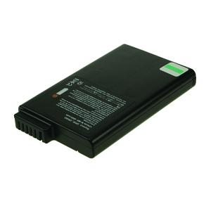 Ascentia A51 Battery