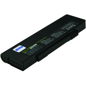 TravelMate C203ETCi Battery (9 Cells)