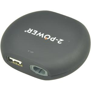 Vaio VGN-CS26T/W Car Adapter