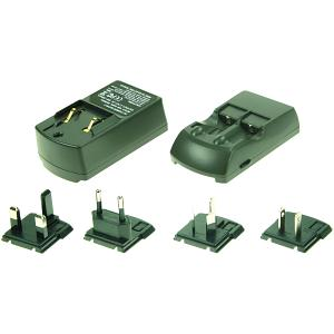 IS-5000QD Charger