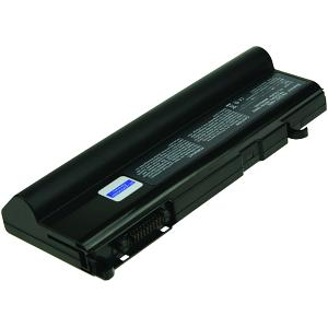 Tecra M6 Battery (12 Cells)