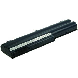 LifeBook S 7020/2 Battery (6 Cells)