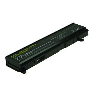 Satellite A135-S4487 Battery (6 Cells)