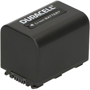DCR-DVD408 Battery (4 Cells)
