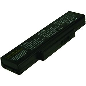 7203 Battery (6 Cells)