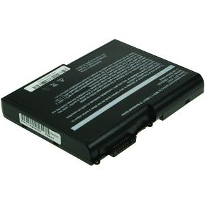 TravelMate 435Lci Battery (12 Cells)