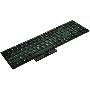 ThinkPad Edge E520 Keyboard (US)