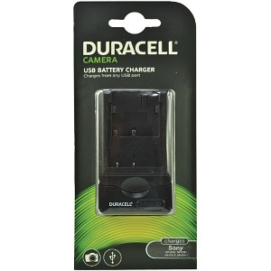 Cyber-shot DSC-W80HDPR Charger