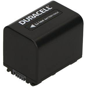DCR-SX44 Battery (4 Cells)