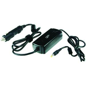 Business Notebook NW8200 Car Adapter