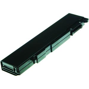 Satellite Pro U200-125 Battery (6 Cells)