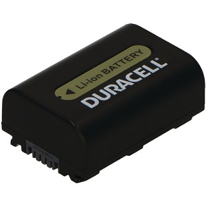 DCR-DVD705 Battery (2 Cells)