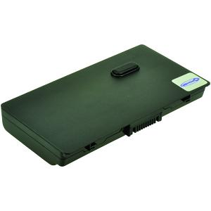 Equium L40-17M Battery (6 Cells)