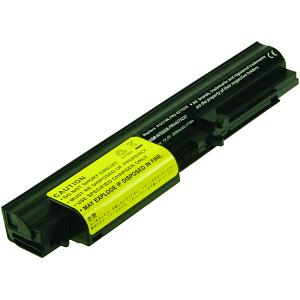 ThinkPad R61e 14-1 inch Widescreen Battery (4 Cells)