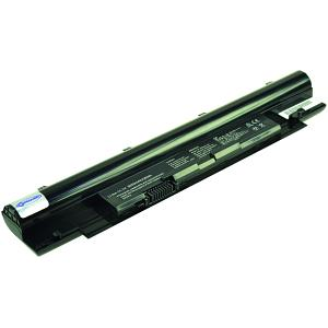 Inspiron 14z (N411z) Battery (6 Cells)