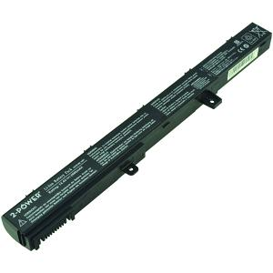 X551 Battery (4 Cells)