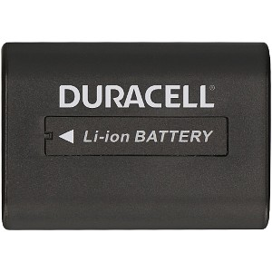 DCR-DVD508 Battery (4 Cells)
