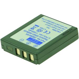 DC-8000 Battery