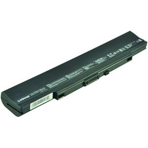 U43JC-WX097V Battery (6 Cells)