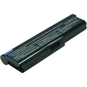 Satellite Pro U400-11O Battery (9 Cells)