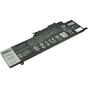 Inspiron INS13WD-4308T Battery