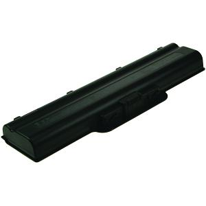 Pavilion ZD7269 Battery (12 Cells)