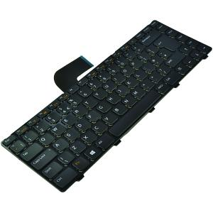 Vostro 3550 Non-Backlit Keyboard Win 8 (UK)