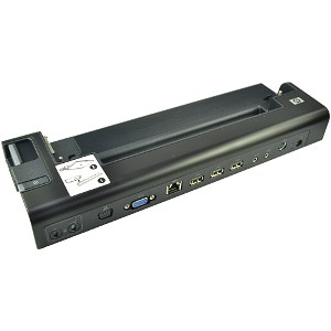 Business Notebook NX8220 Docking Station